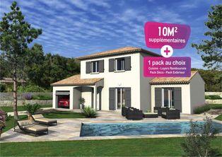 Annonce vente Maison avec garage bagnols-sur-cèze