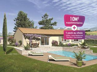 Annonce vente Maison avec garage tresques