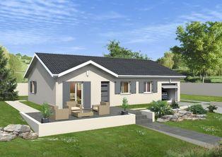 Annonce vente Maison avec garage la chapelle-de-guinchay