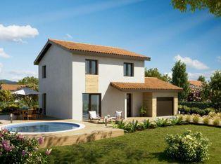 Annonce vente Maison avec garage saint-cyr-sur-menthon