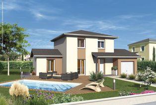 Annonce vente Maison avec garage coligny