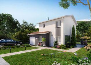 Annonce vente Maison avec garage villemotier
