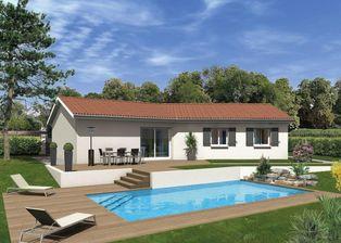 Annonce vente Maison avec garage varennes-le-grand
