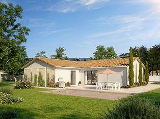 Annonce vente Maison avec terrasse buxy