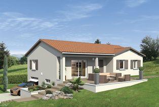 Annonce vente Maison avec terrasse saint-chamond