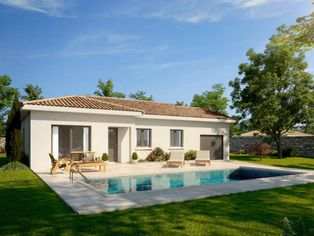 Annonce vente Maison avec terrasse andrézieux-bouthéon