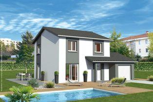 Annonce vente Maison avec garage sury-le-comtal