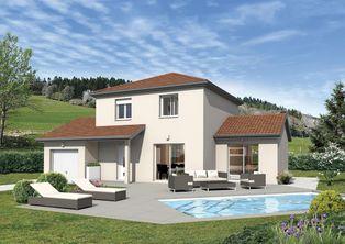 Annonce vente Maison avec terrasse rioz