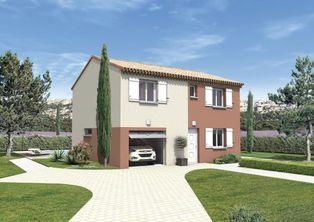 Annonce vente Maison avec garage pont-de-chéruy
