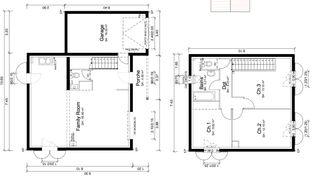Annonce vente Maison avec garage béligneux