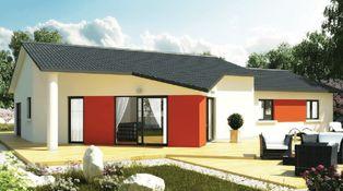 Annonce vente Maison avec garage thizy