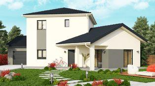 Annonce vente Maison avec garage charlieu