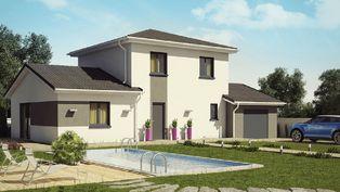 Annonce vente Maison avec garage perreux