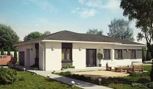 Annonce vente Maison avec garage le grand-lemps