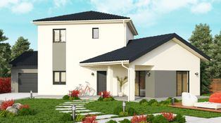 Annonce vente Maison avec terrasse saint-siméon-de-bressieux