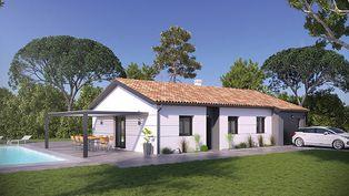 Annonce vente Maison avec garage saint-nabord