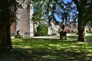 Annonce vente Château saint-jean-d'angély
