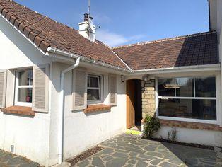 Annonce vente Maison avec garage merlimont