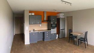 Annonce location Appartement sainte-sigolène