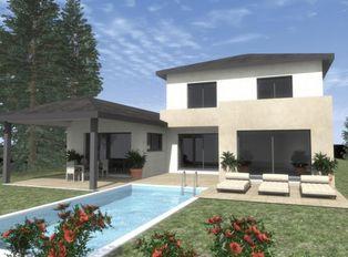 Annonce vente Maison avec garage voiron