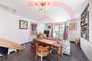 Annonce vente Appartement le chesnay-rocquencourt
