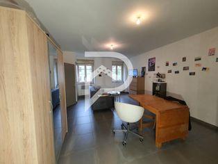 Annonce vente Appartement avec garage morteau