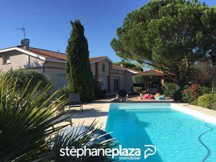 Annonce vente Maison avec terrasse fonsorbes