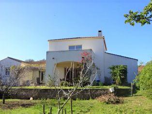 Annonce vente Maison avec terrasse l'île-rousse