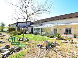 Annonce vente Maison avec garage ruelle-sur-touvre