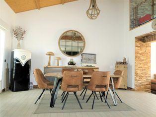 Annonce vente Maison gond-pontouvre