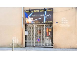 Annonce location Local commercial nîmes