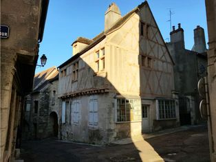 Annonce location Appartement avec cave clamecy