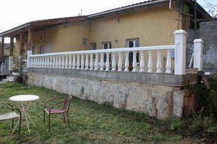 Annonce vente Maison avec terrasse genilac