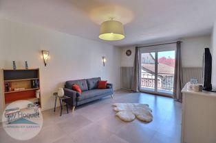 Annonce vente Appartement en duplex messery