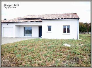 Annonce vente Maison avec garage brax