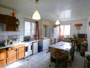 Annonce vente Maison avec suite parentale coligny