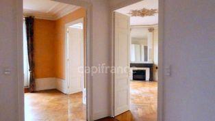 Annonce vente Appartement avec cave bourg-en-bresse