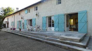 Annonce vente Maison avec garage montracol