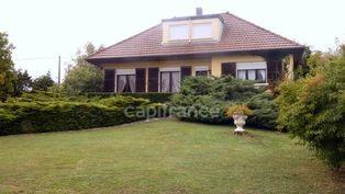 Annonce vente Maison avec terrasse domsure