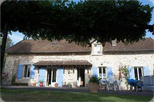 Annonce vente Maison châlus