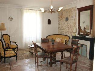 Annonce vente Maison avec grange saint-geniès-de-malgoirès