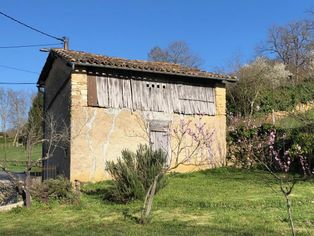 Annonce vente Maison aurignac