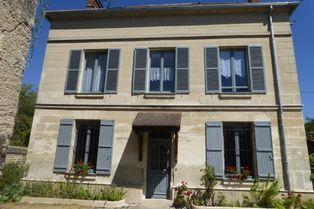 Annonce vente Maison mouy