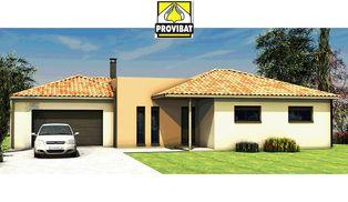 Annonce vente Maison avec garage restinclières