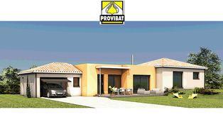 Annonce vente Maison avec garage montagnac