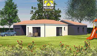 Annonce vente Maison lunel-viel