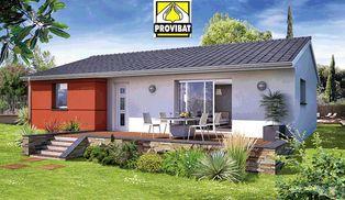 Annonce vente Maison avec garage canet