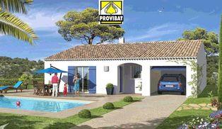Annonce vente Maison avec garage montbazin