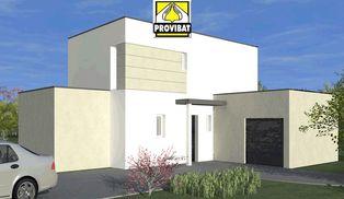 Annonce vente Maison avec garage crespian