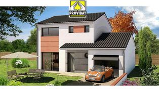 Annonce vente Maison avec garage uchaud